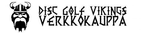 Disc Golf Vikings verkkokauppa